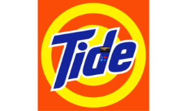 It's a Tide Ad