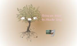Copy of Being an Artist