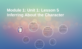 TLT-Module 1: Unit 1: Lesson 5
