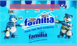 Presentación Familia ( Claudia Jaimez )
