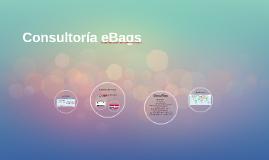 Consultoría eBags