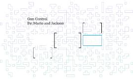 Gun Cont