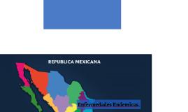 Enfermedades endemicas