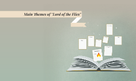 "Main Themes of ""Lord of the Flies"""