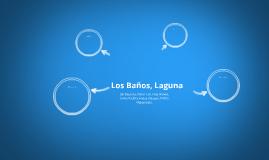 Los Baños, Laguna