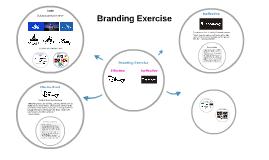 Branding Excercise