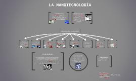 LA NANOTECNOLOGIA TRABAJO CMC RYC