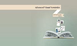 Week 5.1--Advanced Visual Semiotics