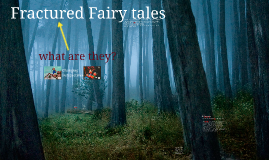 8Eng FF - 1- Fractured Fairy Tales