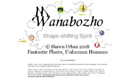Wanabozho