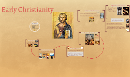 RE 11- Early Christianity