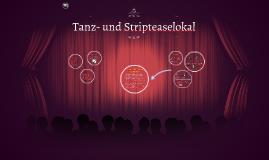 Tanz- und Stripteaselokal
