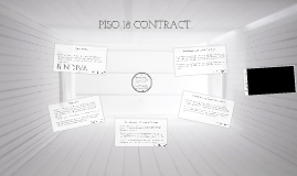 PISO 18 CONTRACT