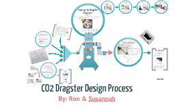Copy of CO2 Dragster Design Process