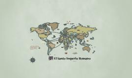 El Santo Imperio Romano