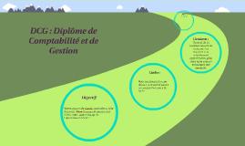 Copy of Présentation du DCG