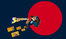 TODOS SOMOS SUPER HEROES, SOMOS EL CAMBIO (BY. ANDRES SANTIAGO)