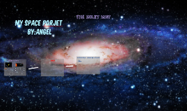 Science Space Project