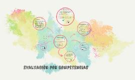 competencias aplicadas a la evaluación
