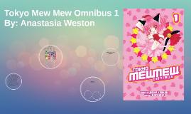 Tokyo Mew Mew Omnibus 1