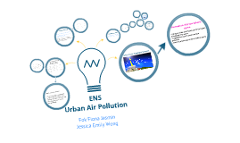 ENS Urban Air Pollution