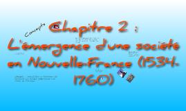 Chapitre 2 : Introduction