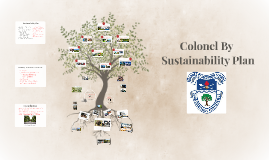 CB Sustainability Plan