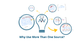 Researching Using Multiple Sources