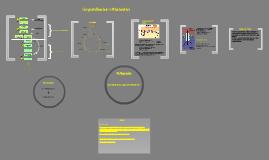 Energiestoffwechsel in Mitochondrien