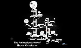 The Animation Show of Shows Kickstarter