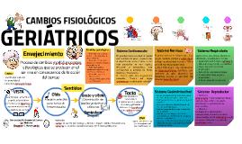 Copy of CAMBIOS FISIOLÓGICOS