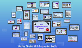 Your Augmented Reality Toolbox