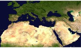 Mediterrâneo: contatos culturais