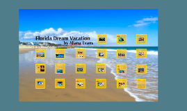 Florida Dream Vacation