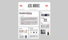Copy of AZUL MORRIS