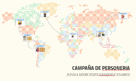 CAMPAÑA DE PERSONERIA