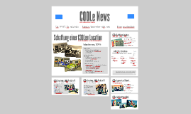 COOLe News