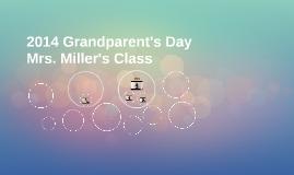 2014 Grandparent's Day