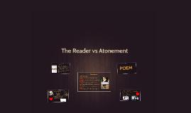 The Reader vs Attonement