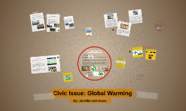 Civic Issue: Global Warming