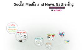 AJW F16 Social Media for News Gathering