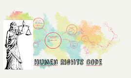 Humen Rights Codes