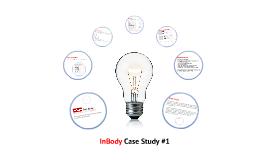 InBody Case Study #1