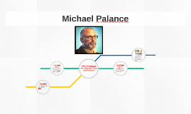 Michael Palance