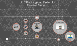U.S Banking and Federal Reserve System