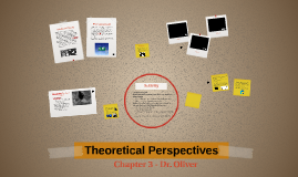 Theoretial Perspectives