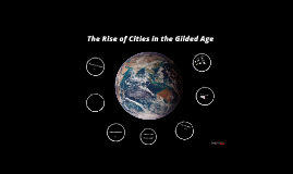 Rise of Cities in the Gilded Age