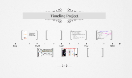 12 - The Musical Era Timeline Project (Copy)