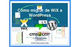 Como Crear Un Sitio En Wix