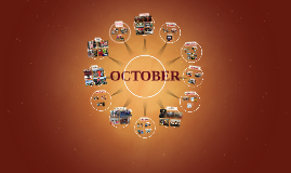 Copy of OCTOBER